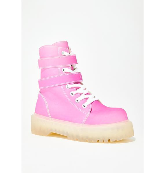 Y.R.U. Slayr Climate Boots