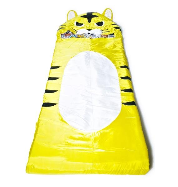 Sazac Tiger Sleeping Bag