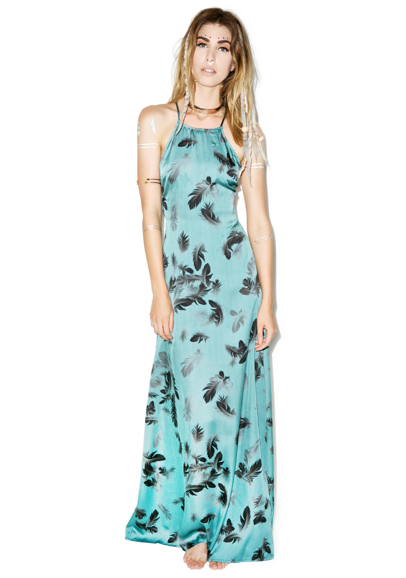 Jac Vanek Florence Dress