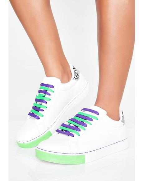 Psilo Sneakers