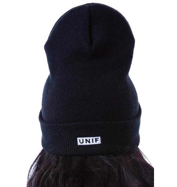 UNIF FTW Beanie