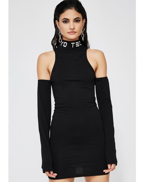 Zelosy Bodycon Dress