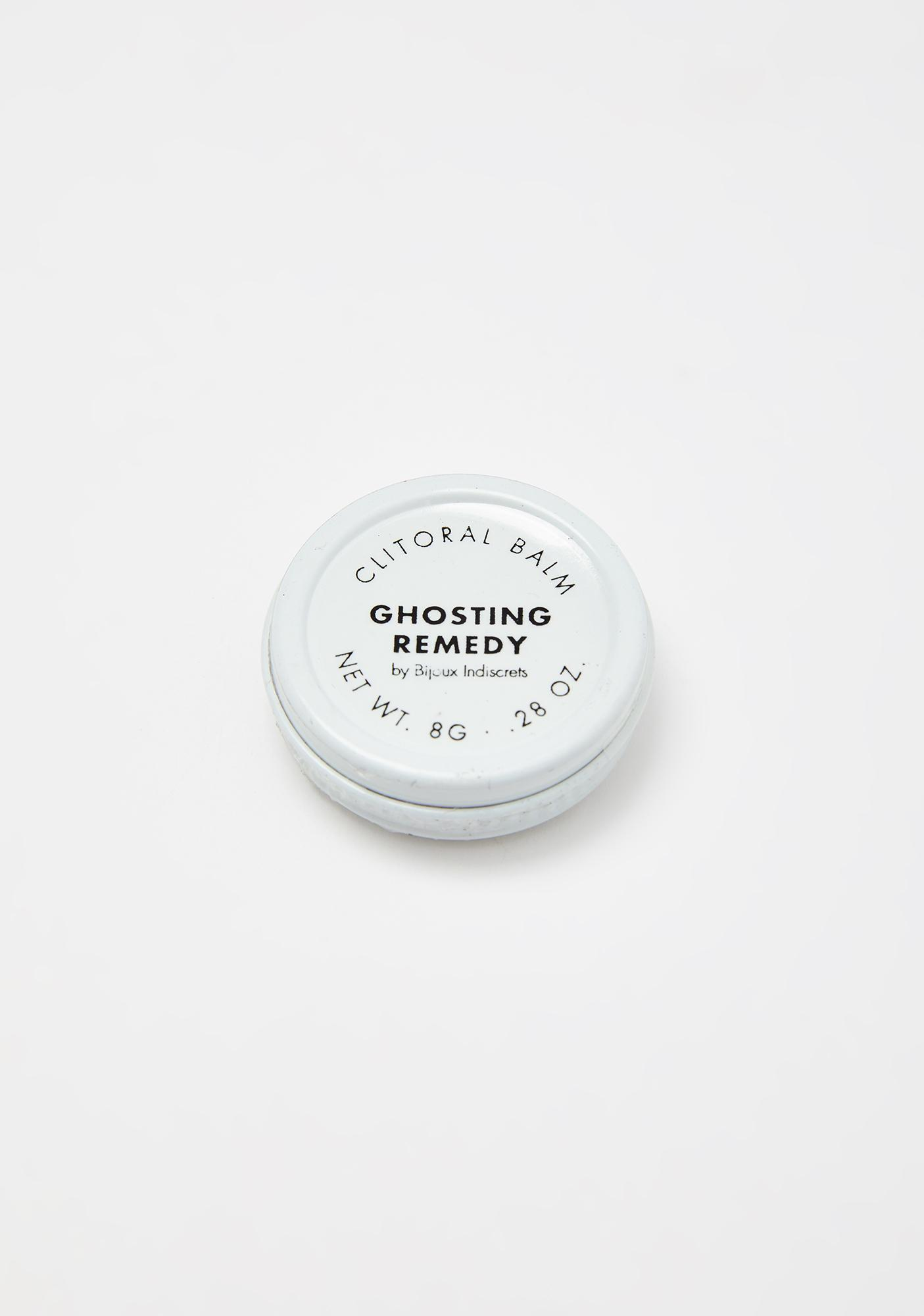 BIJOUX INDISCRETS Ghosting Remedy Clitoral Balm