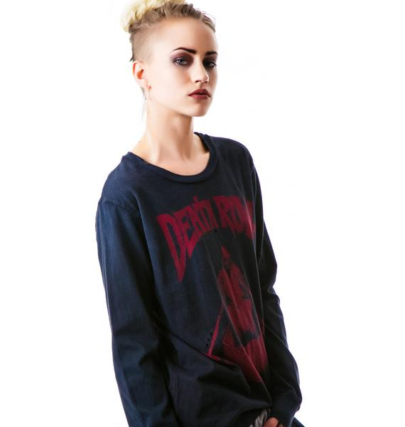 UNIF Death Row Long Sleeve