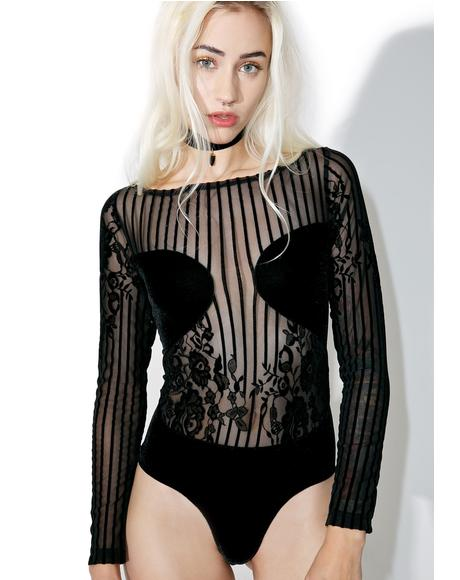 Harlot Leotard