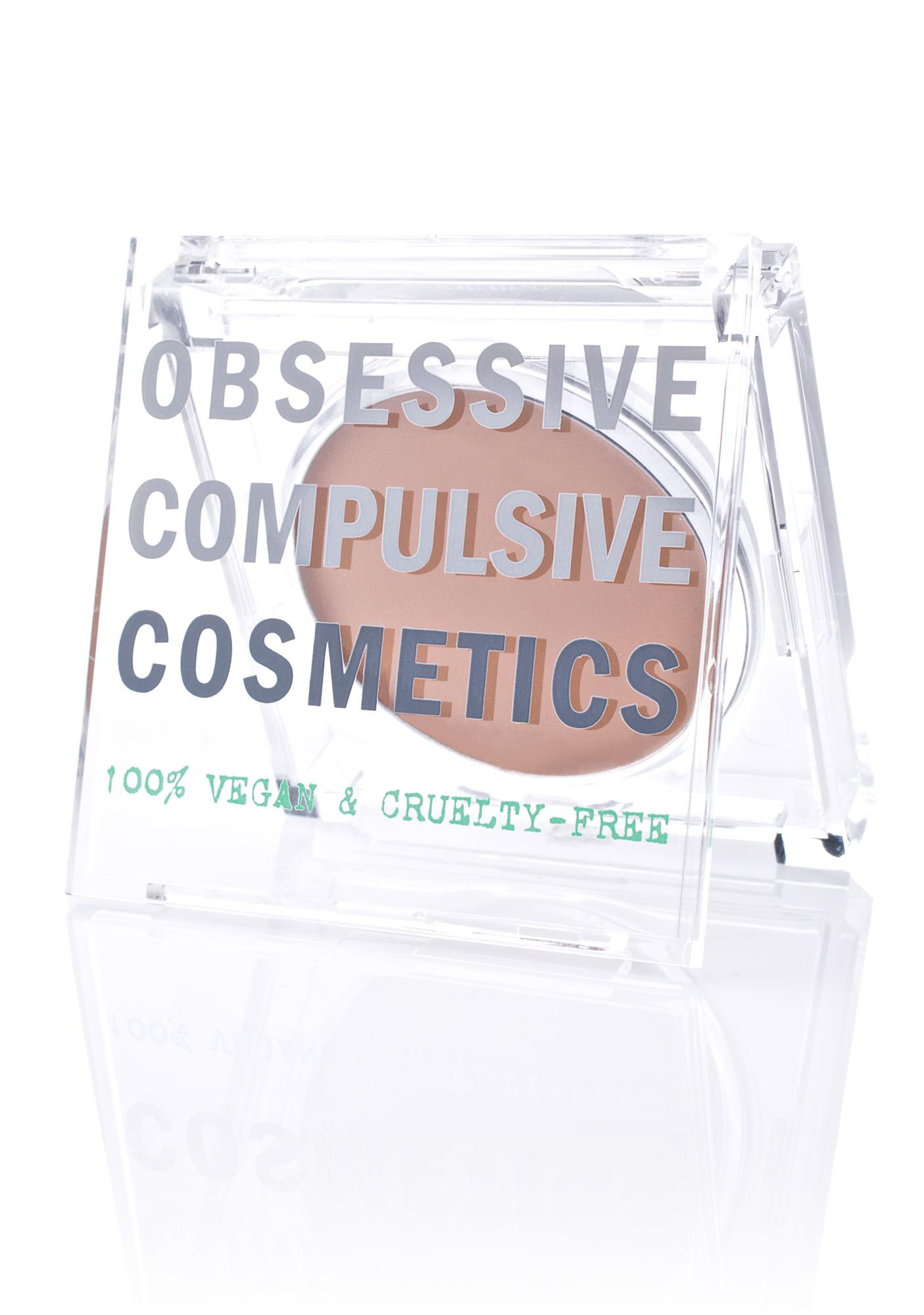 Obsessive Compulsive Cosmetics Y5 Skin Conceal