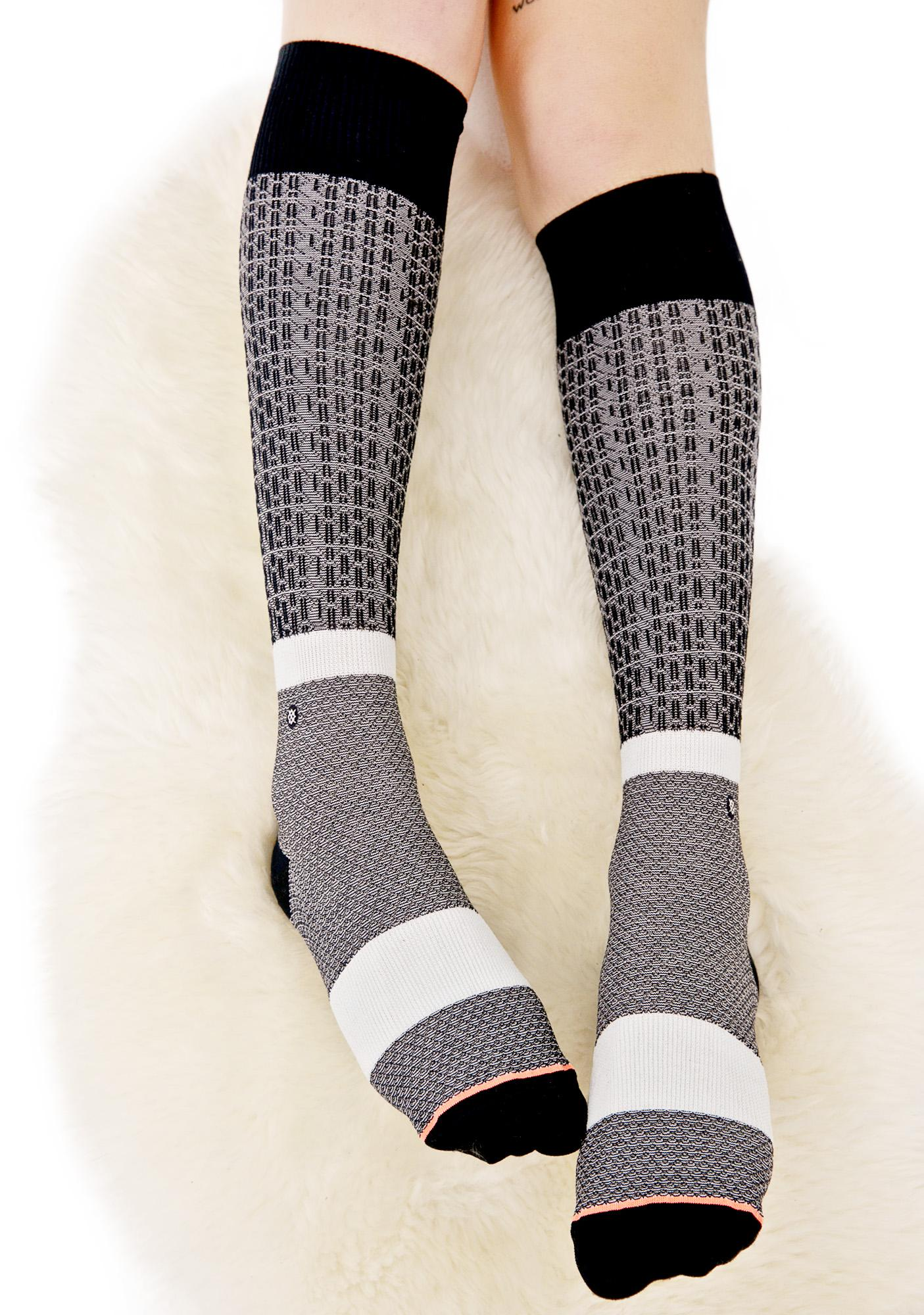 Stance Library Tall Socks