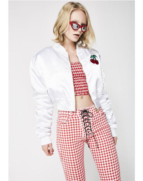 Lolita Bomber Jacket