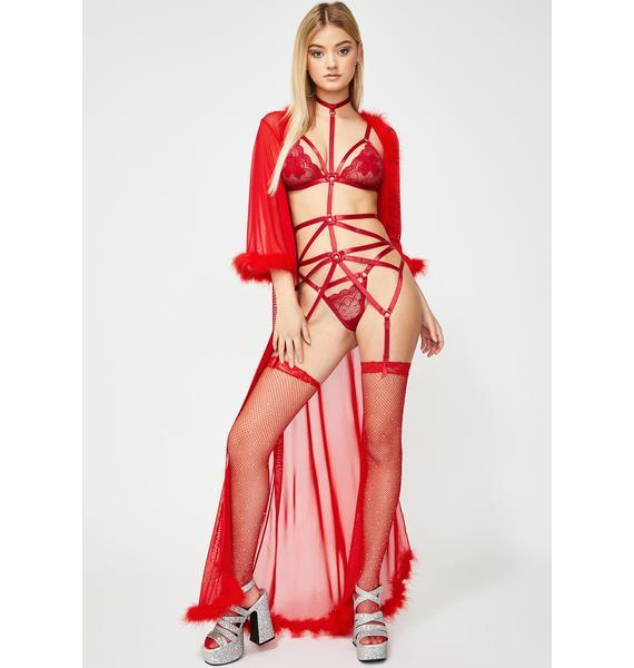 Single Ladies Strappy Set