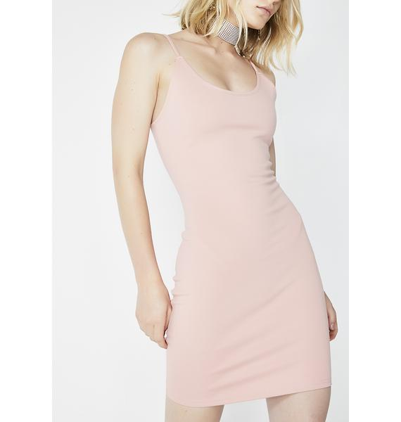 How Sweet Bodycon Dress