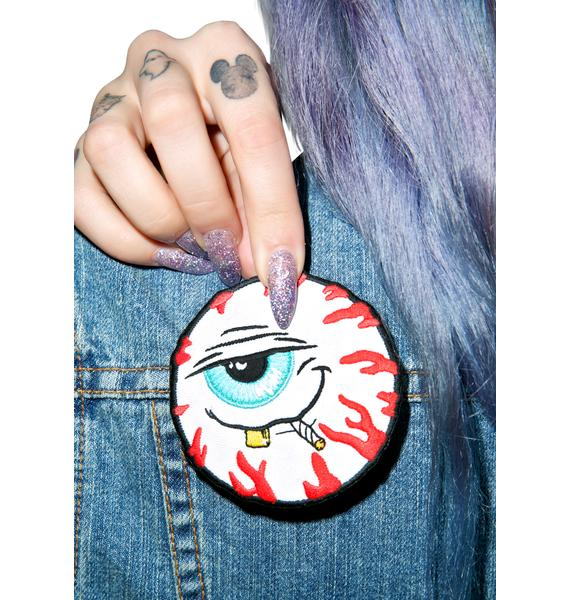 Mishka Stoney Baloney Patch