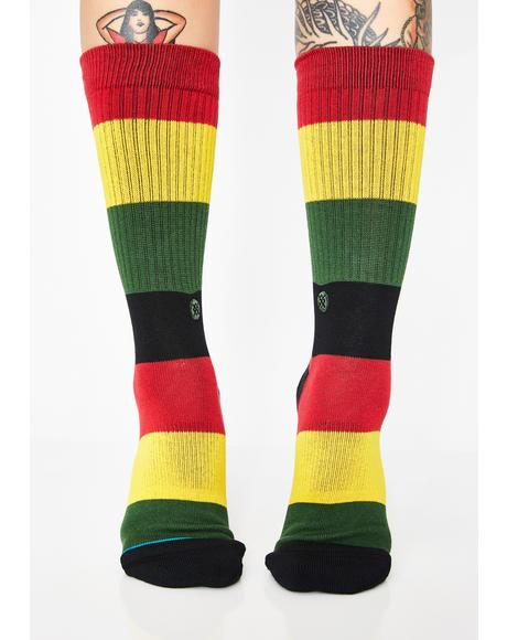 Matal Socks