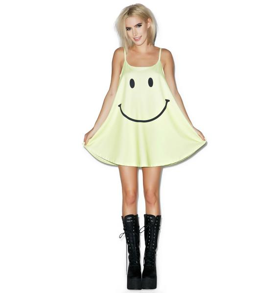 Local Heroes Smiley Dress