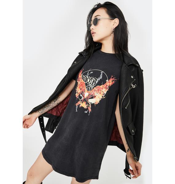 Nana Judy Fremont T-Shirt Dress