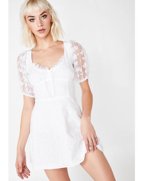 Felix Mini Dress