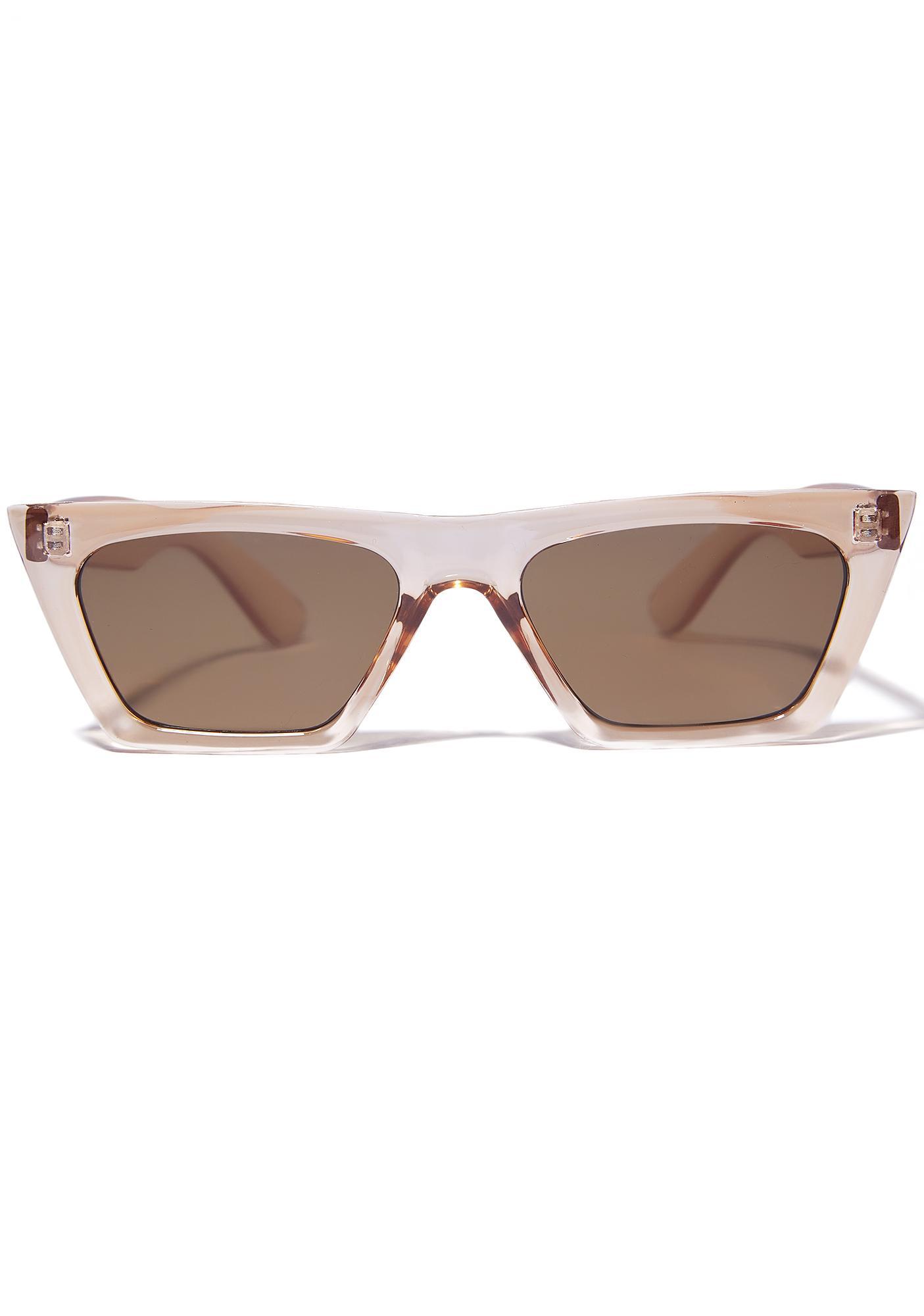 Beam Me Up Sunglasses