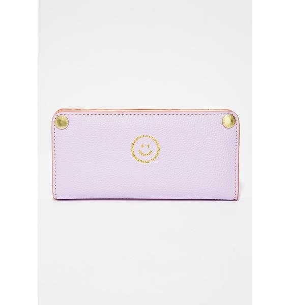 Lazy Oaf Bills Wallet
