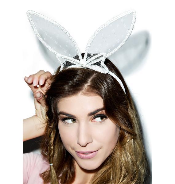 Play With Me Bunny Headband