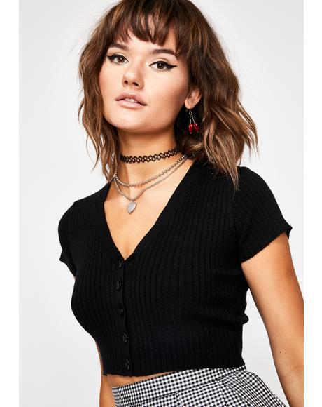 Main Sis Sweater Top
