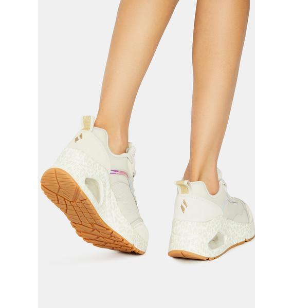 Skechers Uno Hi Incatnito Sneakers