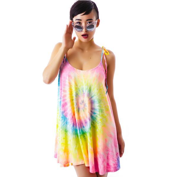 UNIF Pusher Dress