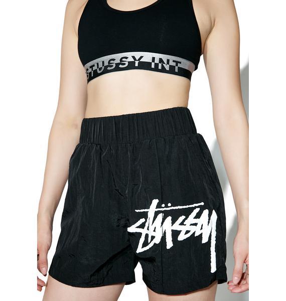 Stussy Euclid Boxer Shorts