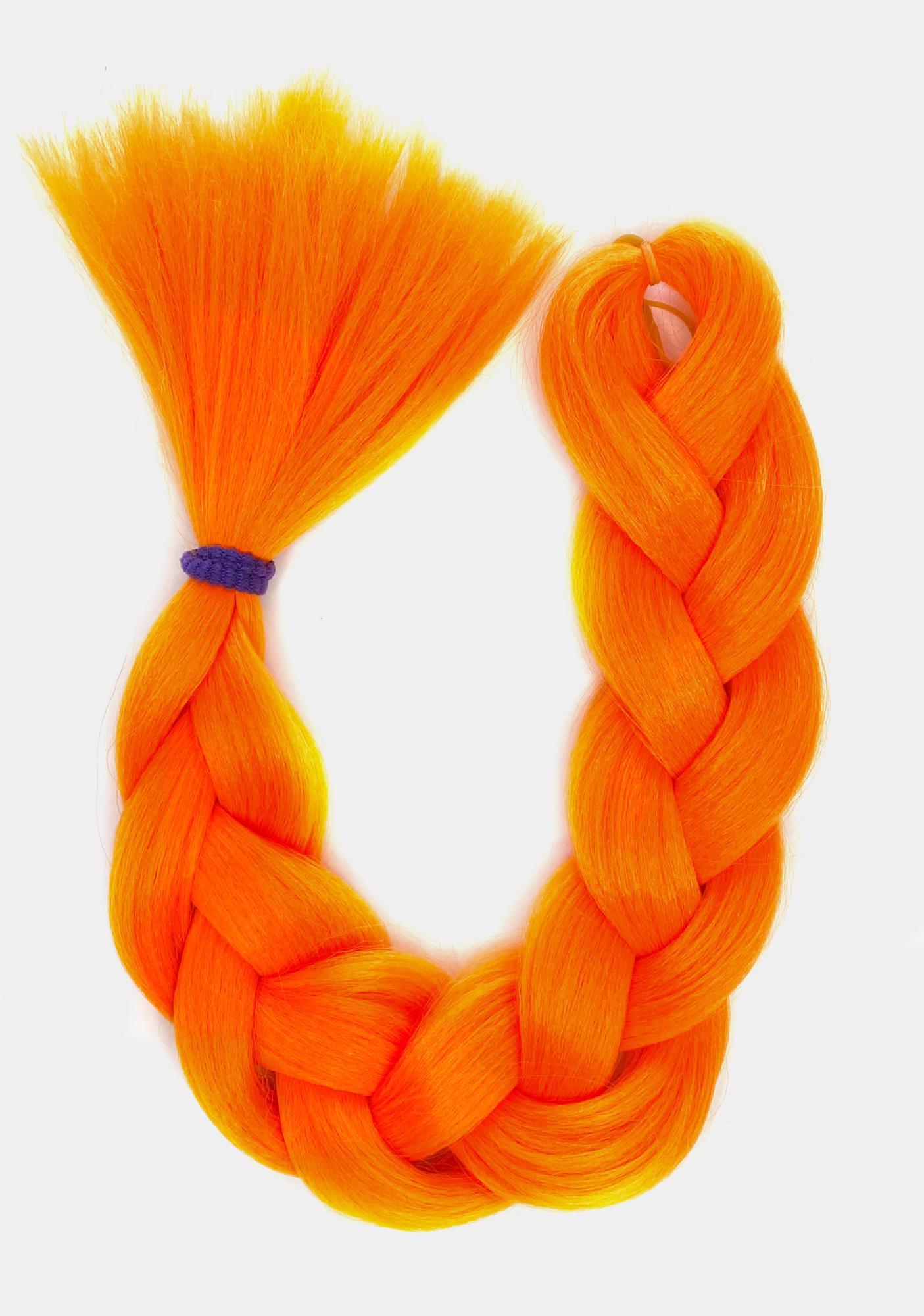 Lunautics Bang Hair Extensions