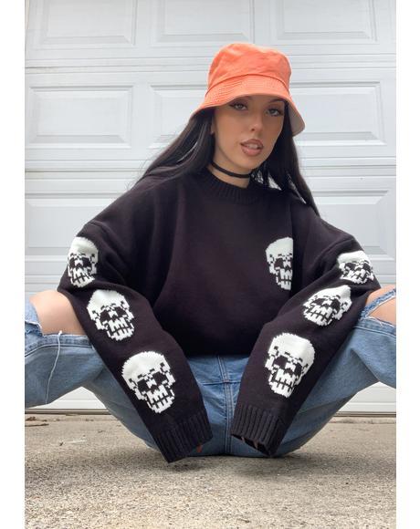 Creator Knit Sweater