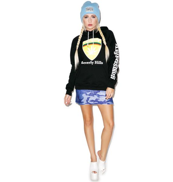 Joyrich High Fashion Beverly Hills Hoodie