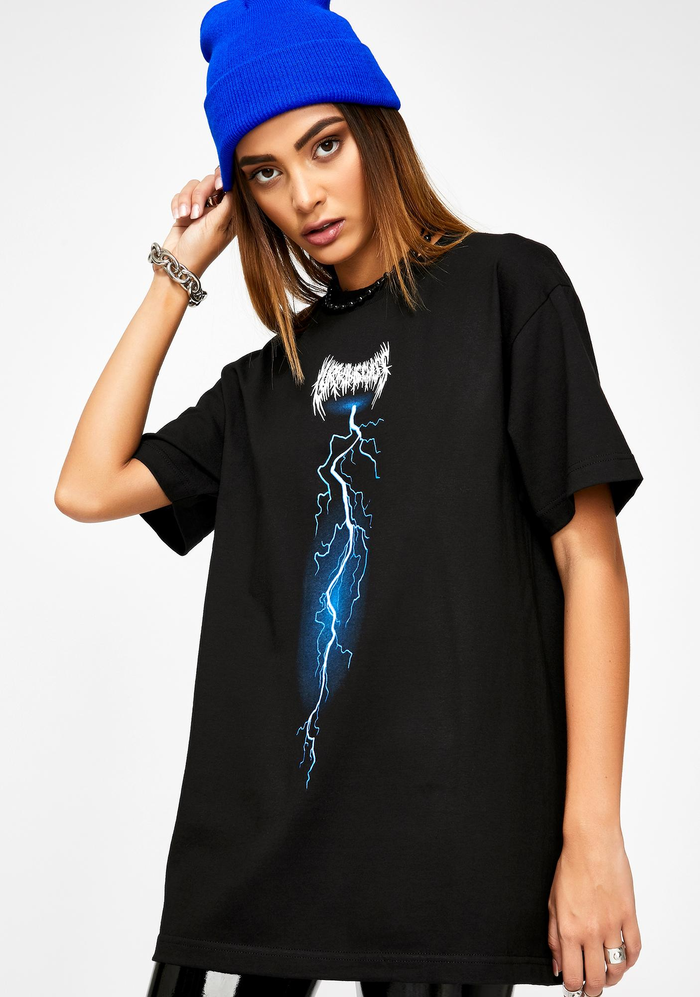 Lurking Class Dance Graphic Tee