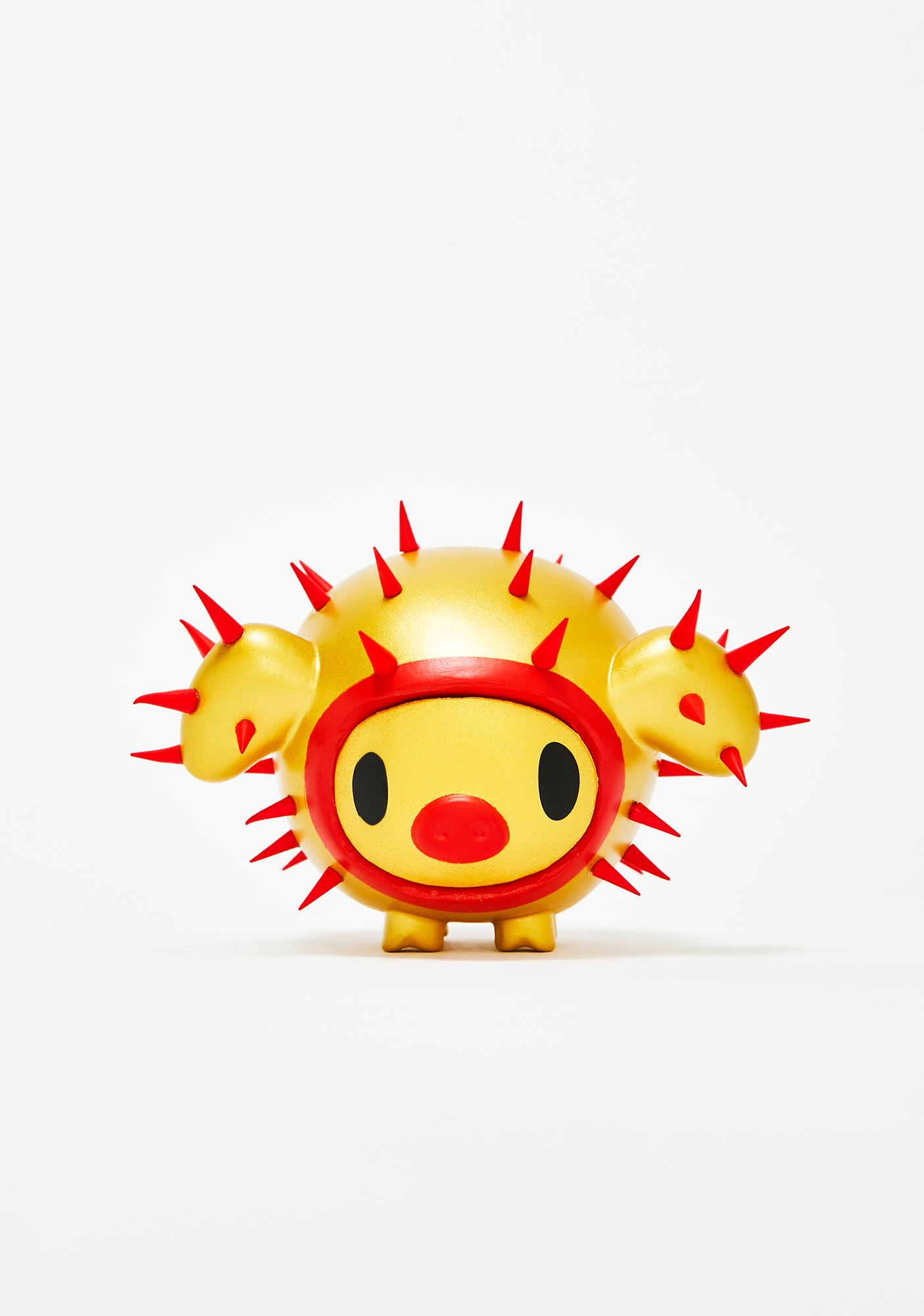Tokidoki Year Of The Pig 2019 Vinyl Figure