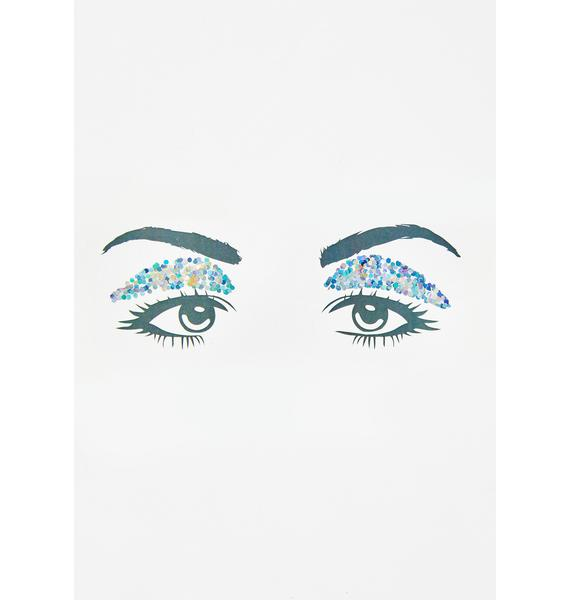 Magic & Manifest Silver Magic Eyeshadow