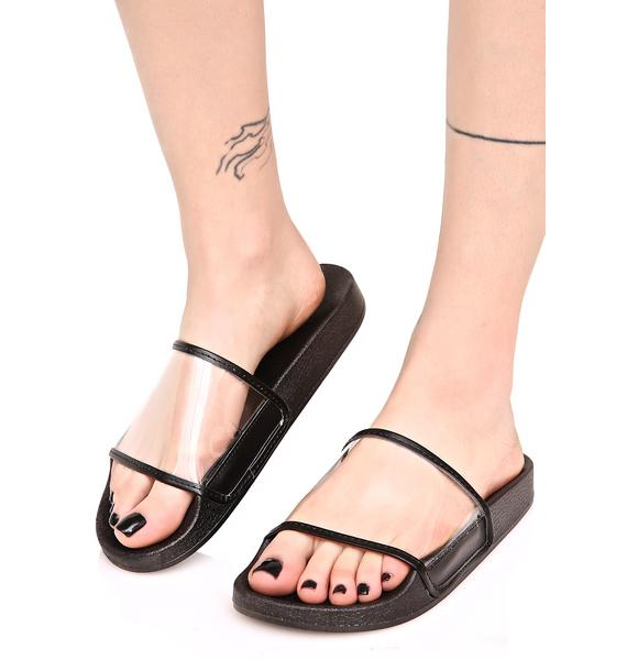 Lucidity Clear Slides