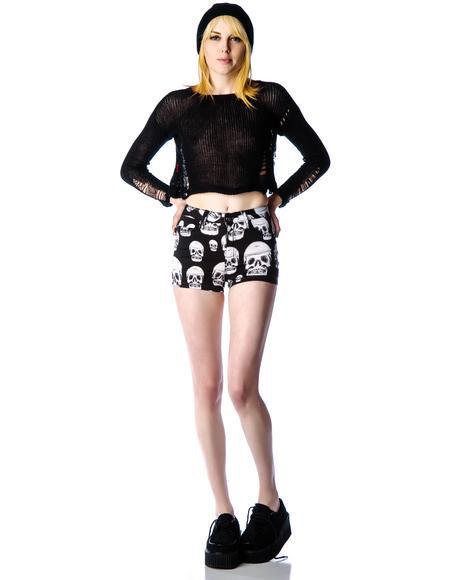 Muerto Shorts