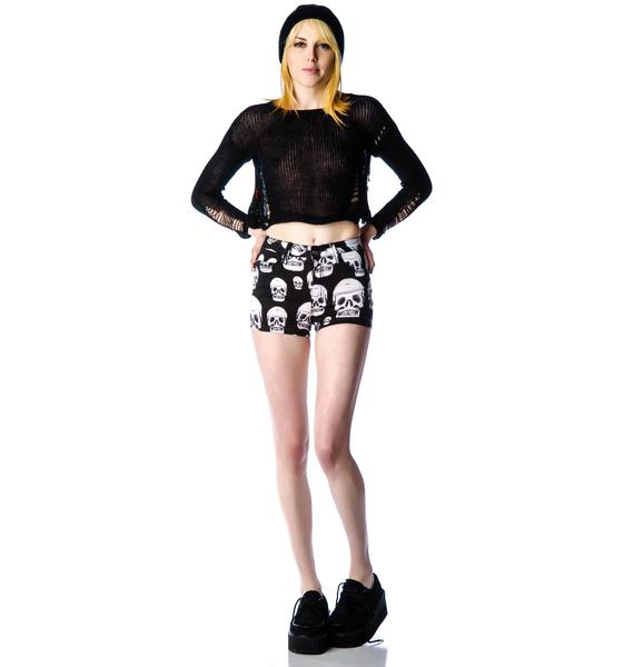 Tripp NYC Muerto Shorts