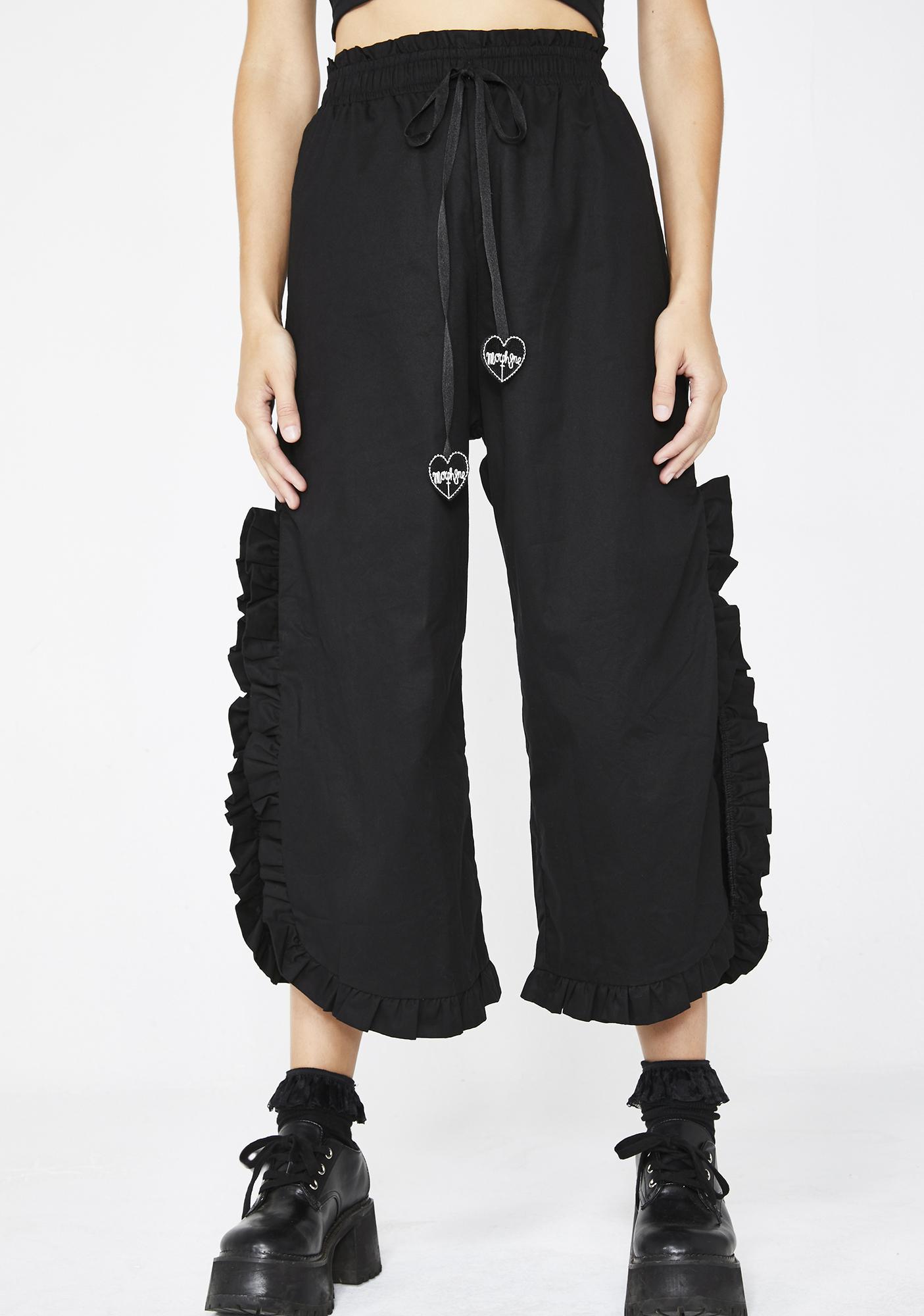 Morph8ne Daisy-ing Pants
