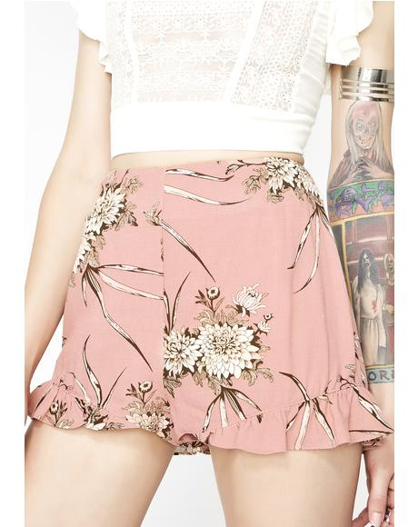 Jolene Shorts