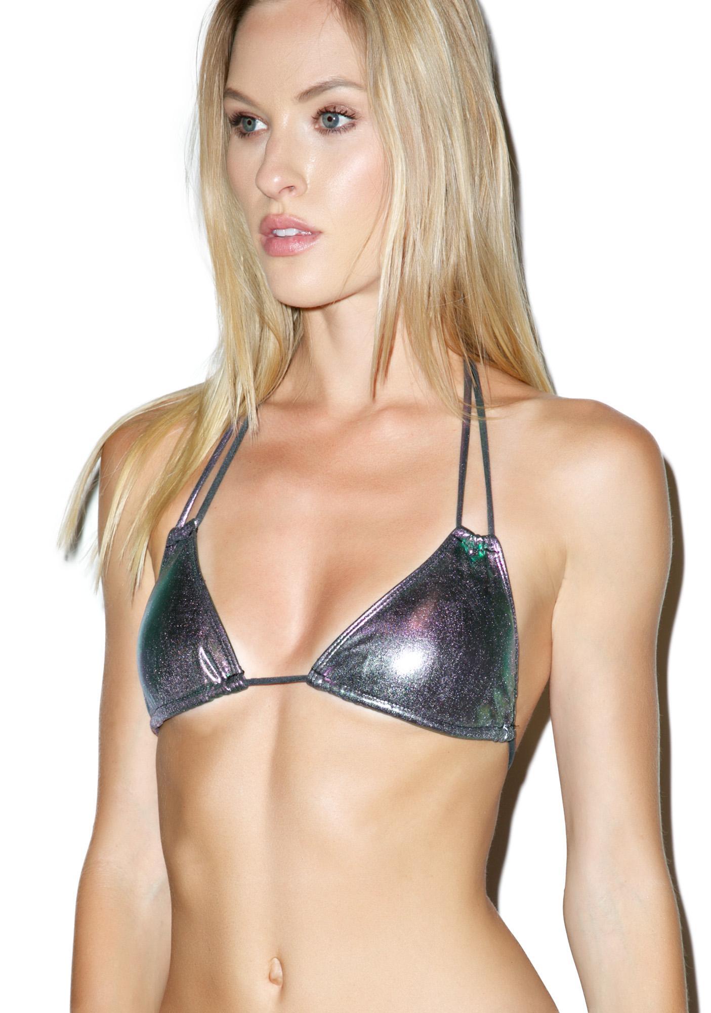 Motel Heller Bikini Top