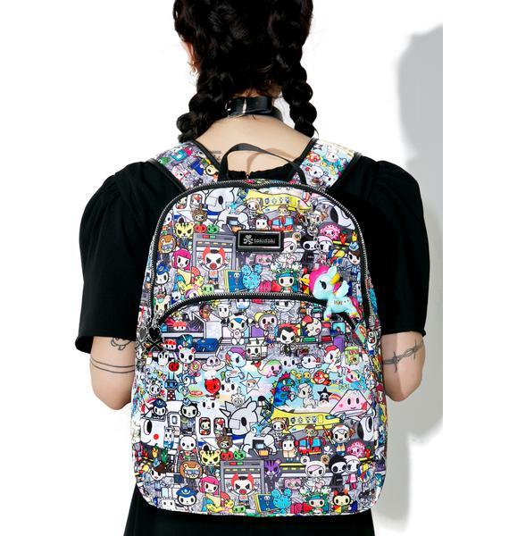 Tokidoki Jetsetter Backpack