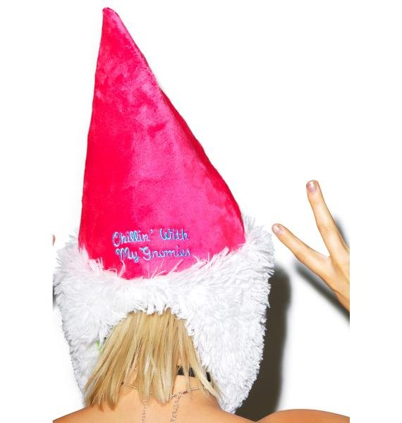 You Don't Gnome Me Hat