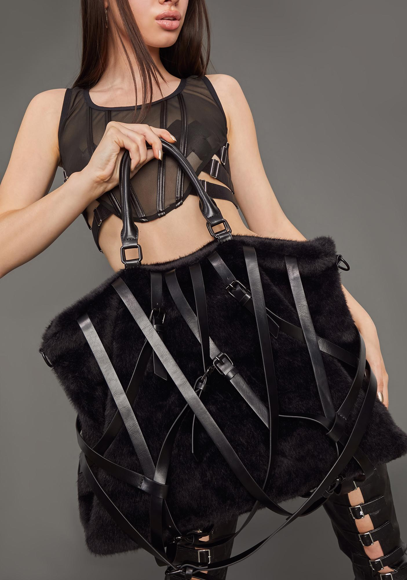 Poster Grl Buckle Up Strappy Weekender