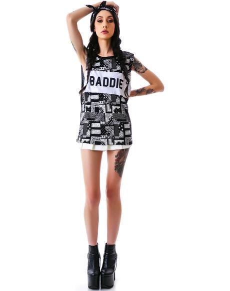 Baddie's Muscle Tank
