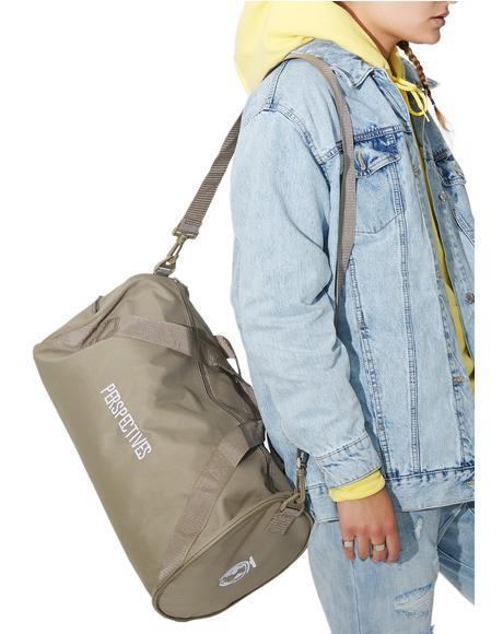 Limits Duffle Bag