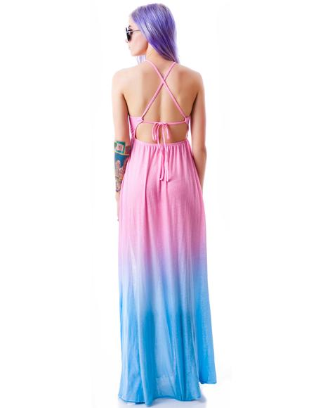 I Am The Ocean Gigi Gown