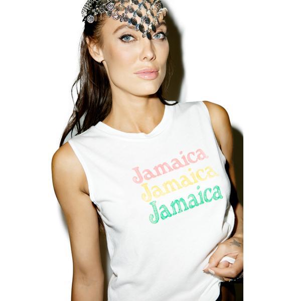 Jamaica Muscle Tank