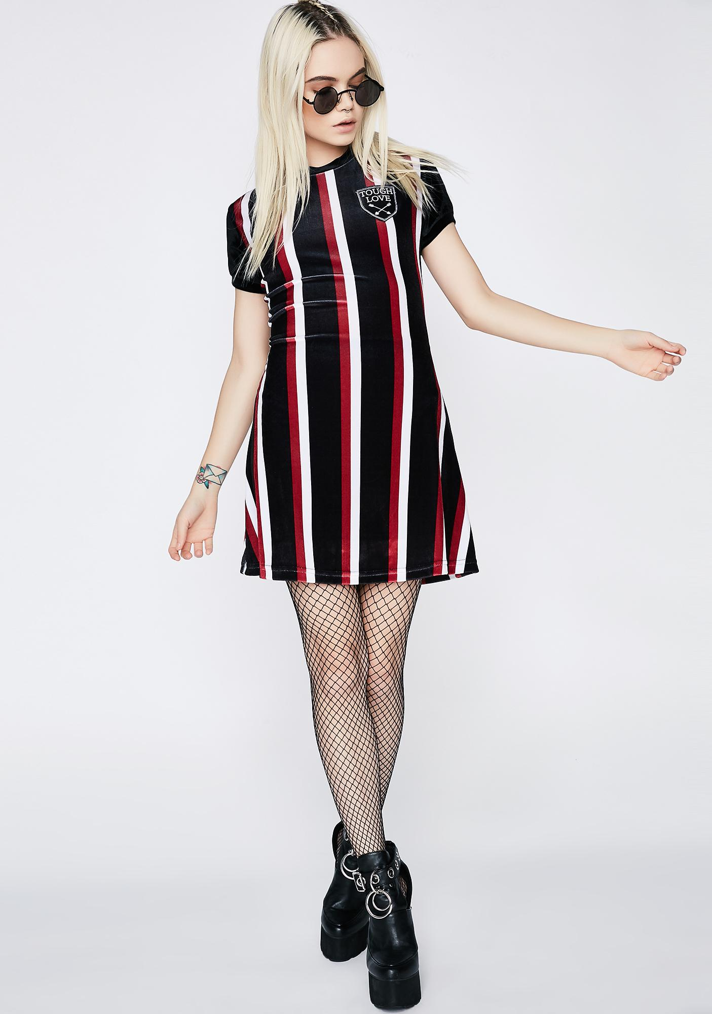 The Ragged Priest Gloria Dress