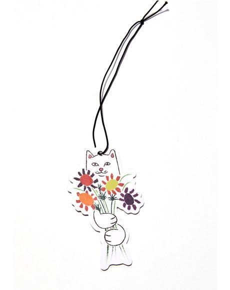 Flowers For Bae Air Freshener