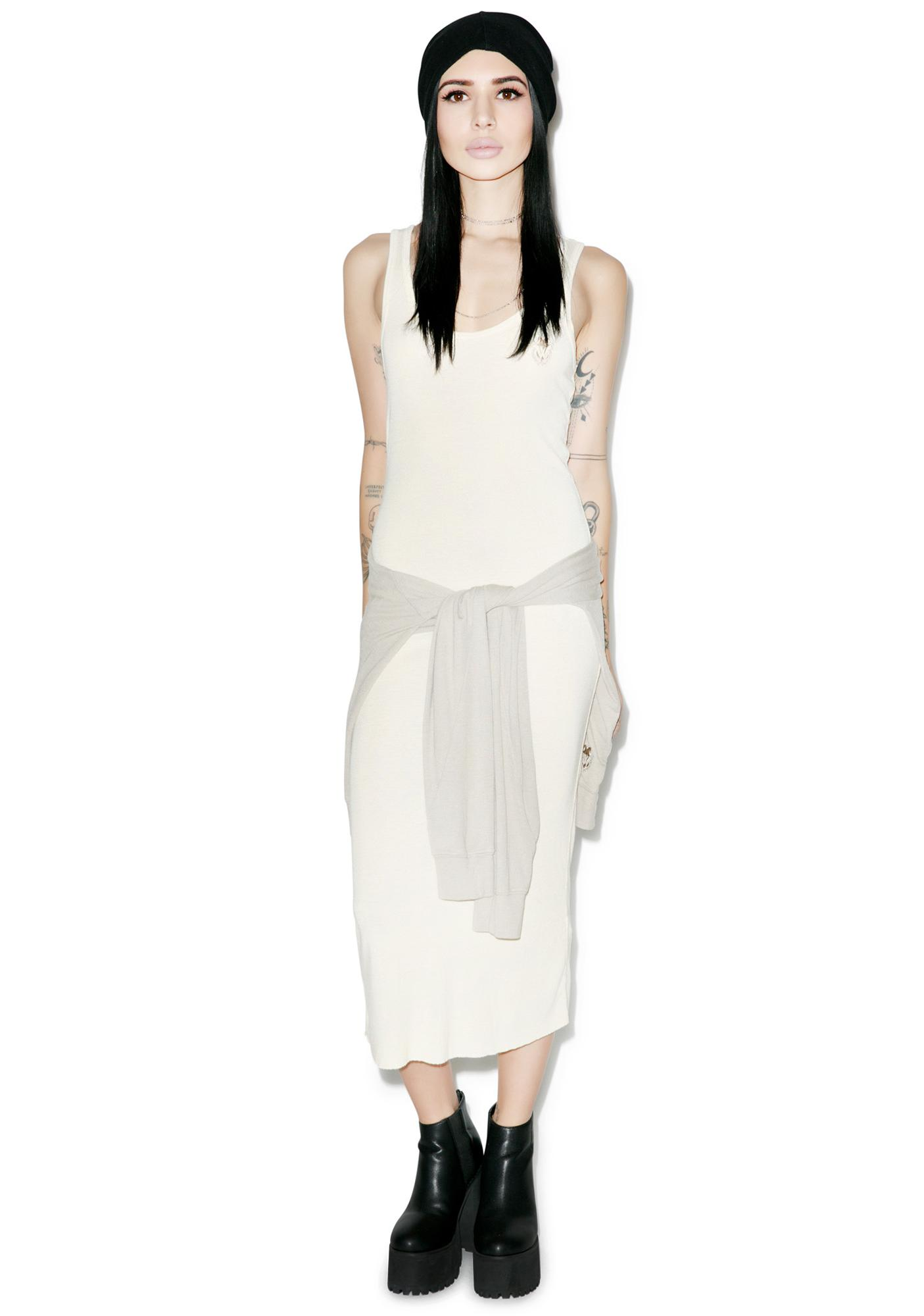 Wildfox Couture Essentials The Body Dress