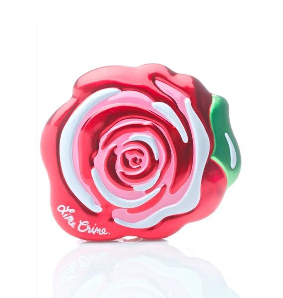 Lime Crime Red Rose Velvetine Gift Set