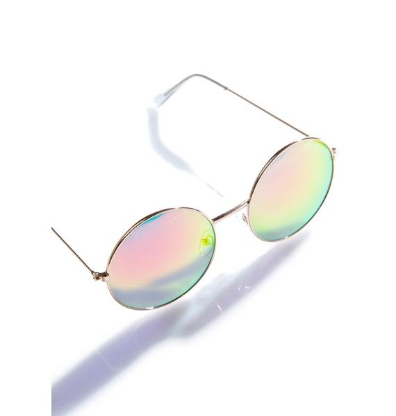Prism Power Sunglasses